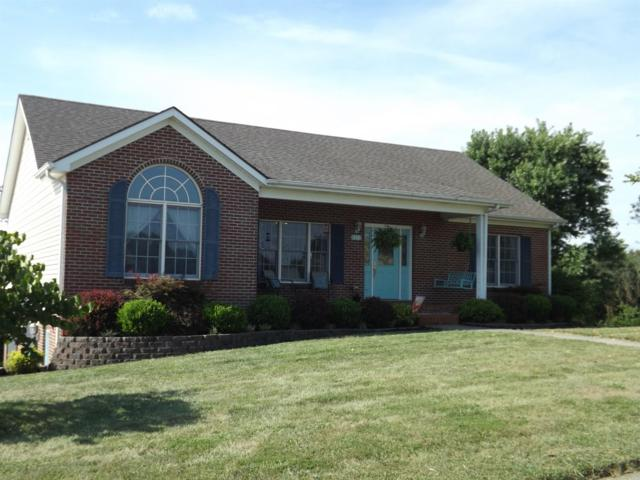 272 View Point Drive, Richmond, KY 40475 (MLS #1918713) :: Nick Ratliff Realty Team