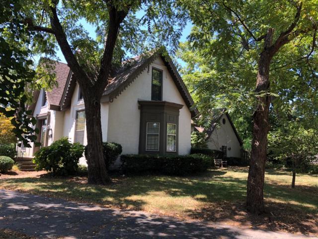 206 Linden Lane, Nicholasville, KY 40356 (MLS #1918743) :: Nick Ratliff Realty Team