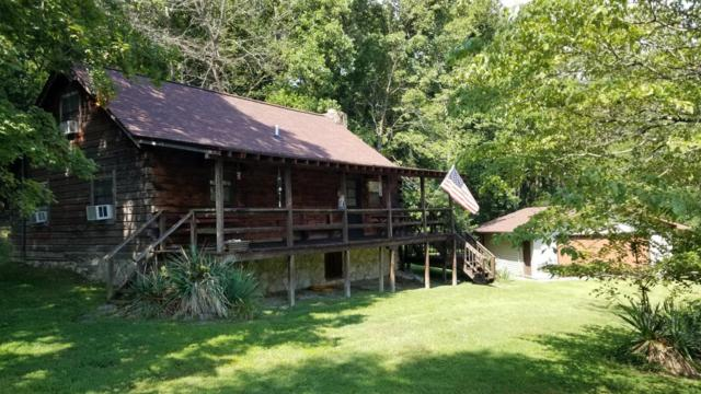 159 Ridge Road, Nancy, KY 42544 (MLS #1918746) :: Nick Ratliff Realty Team