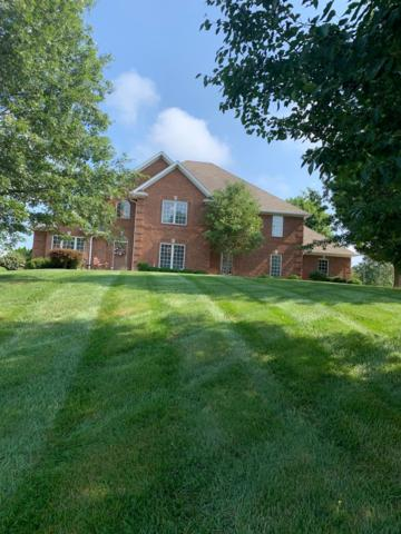 1057 Woods Edge Drive, Somerset, KY 42503 (MLS #1918770) :: Nick Ratliff Realty Team