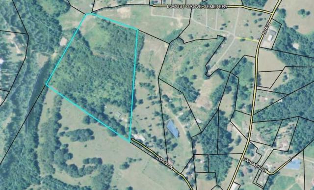 301 Wilson Road, Keavy, KY 40737 (MLS #1918773) :: Nick Ratliff Realty Team