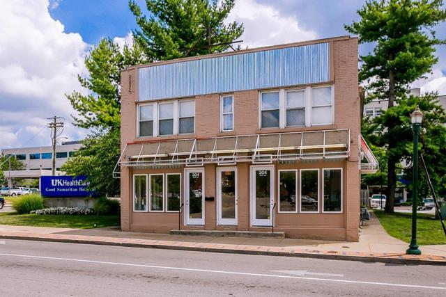 304 S Limestone, Lexington, KY 40508 (MLS #1918803) :: Nick Ratliff Realty Team