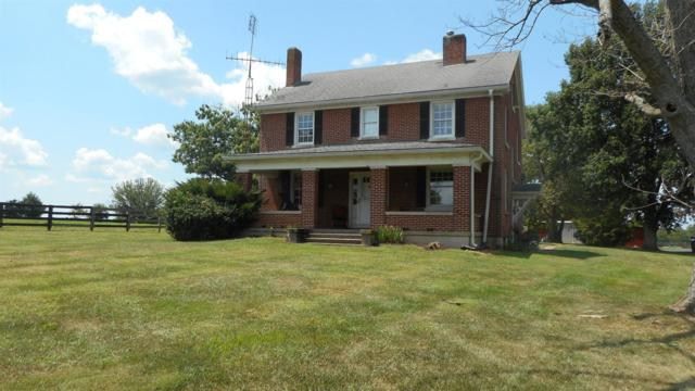 2722 New Lair  Rd., Cynthiana, KY 41031 (MLS #1918822) :: Nick Ratliff Realty Team