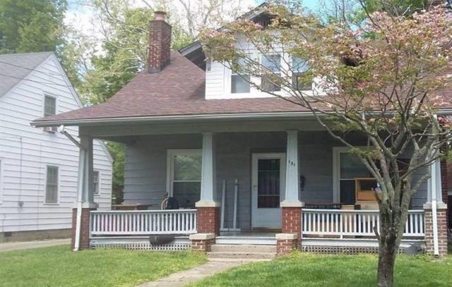 151 Suburban Court, Lexington, KY 40503 (MLS #1918878) :: Nick Ratliff Realty Team
