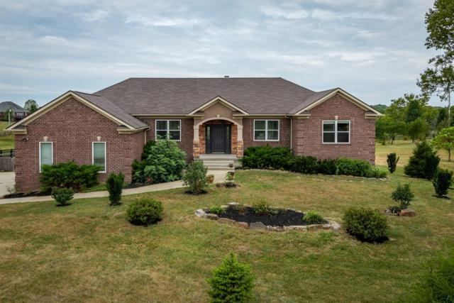 116 Colonial Drive, Nicholasville, KY 40356 (MLS #1918886) :: Nick Ratliff Realty Team