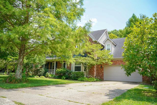 690 Gingermill Lane, Lexington, KY 40509 (MLS #1918902) :: Nick Ratliff Realty Team