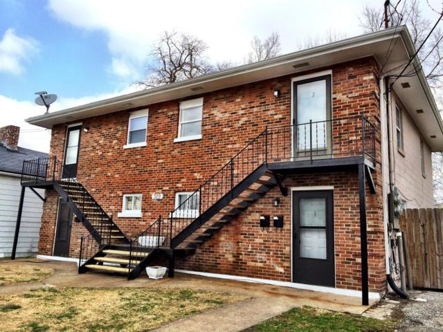 329 Wilson Street, Lexington, KY 40508 (MLS #1918912) :: Nick Ratliff Realty Team