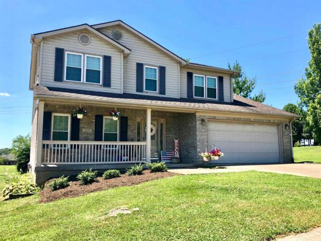 629 Shetland Drive, Richmond, KY 40475 (MLS #1918948) :: Nick Ratliff Realty Team