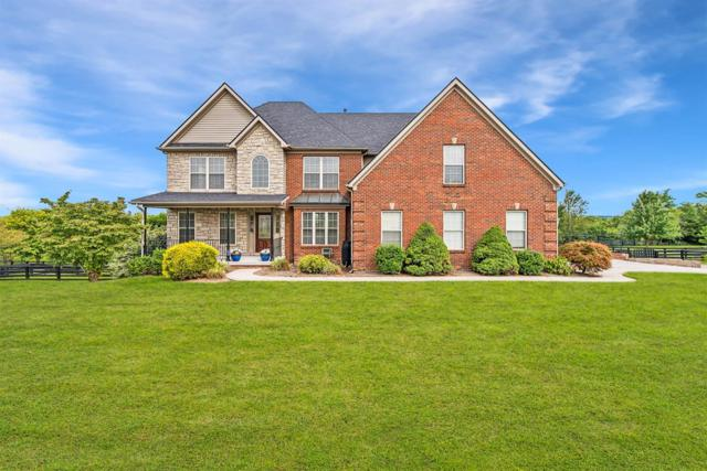 413 Shady Brook Drive, Richmond, KY 40475 (MLS #1918961) :: Nick Ratliff Realty Team