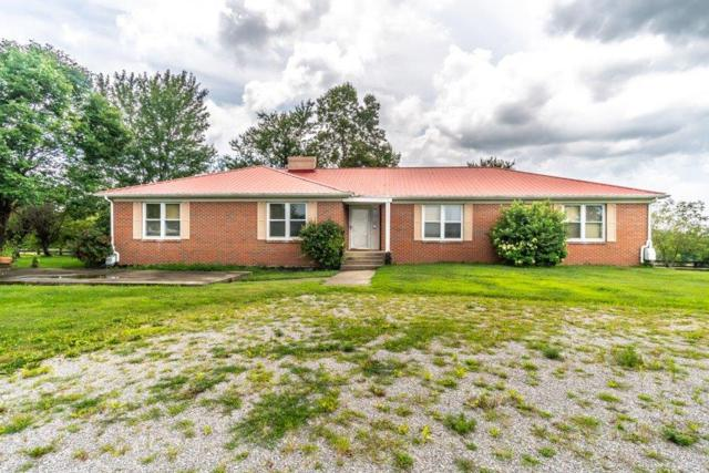 2190 Lancaster Road, Richmond, KY 40475 (MLS #1919016) :: Nick Ratliff Realty Team