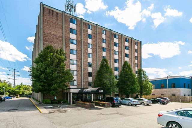 342 Waller Avenue, Lexington, KY 40504 (MLS #1919047) :: Nick Ratliff Realty Team