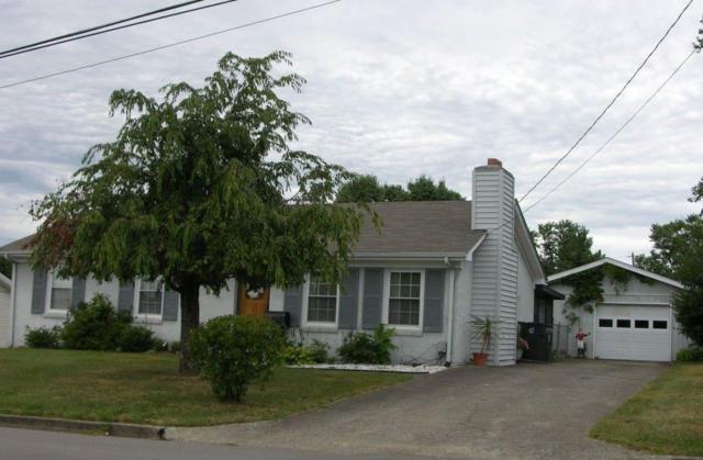120 Dennis Street, Richmond, KY 40475 (MLS #1919089) :: Nick Ratliff Realty Team