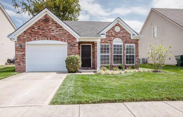 206 Falmouth Drive, Georgetown, KY 40324 (MLS #1921077) :: Nick Ratliff Realty Team