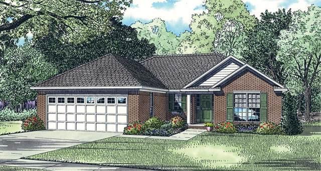 405 Hawthorne Drive, Berea, KY 40403 (MLS #1921164) :: Nick Ratliff Realty Team