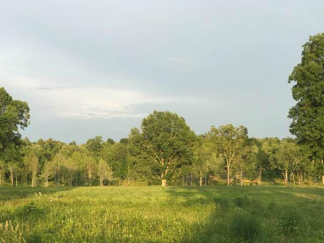 13 Muzzle Loader Club Road, Corbin, KY 40701 (MLS #1921299) :: The Lane Team