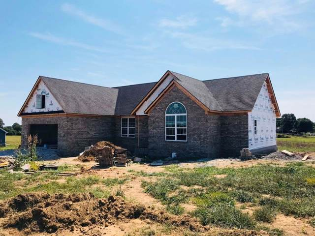 108 Senna Drive, Nicholasville, KY 40356 (MLS #1921325) :: The Lane Team