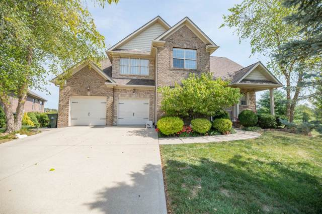 123 Olympia Way, Georgetown, KY 40324 (MLS #1921334) :: The Lane Team