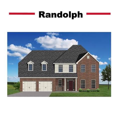 3040 Rosewood Drive, Versailles, KY 40383 (MLS #1921411) :: Nick Ratliff Realty Team