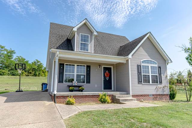 103 Distillery Court, Bardstown, KY 40004 (MLS #1921613) :: Nick Ratliff Realty Team