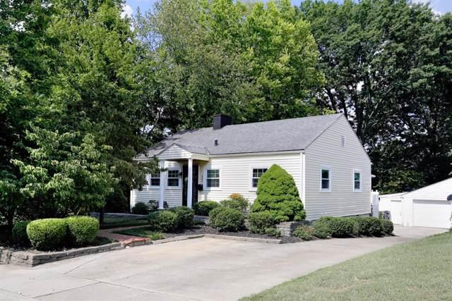 637 Montclair Drive, Lexington, KY 40502 (MLS #1921623) :: Nick Ratliff Realty Team