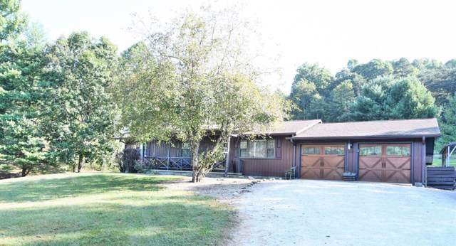 3425 State Highway 986, Olive Hill, KY 41164 (MLS #1921627) :: Nick Ratliff Realty Team