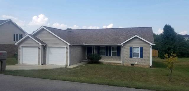 125 Stony Brook Drive, Corbin, KY 40701 (MLS #1921660) :: Nick Ratliff Realty Team