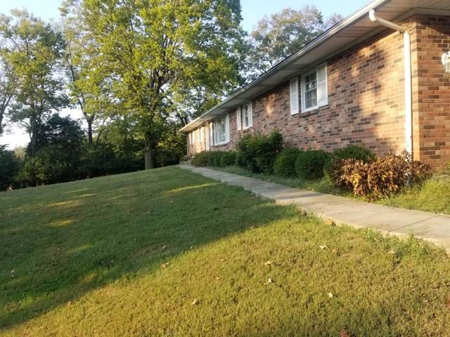 958 Ninevah Road, Frankfort, KY 40601 (MLS #1921667) :: Nick Ratliff Realty Team