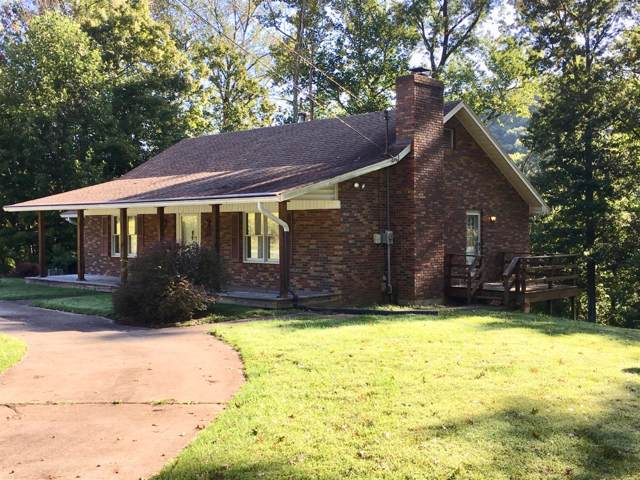 232 River Valley Road, Frankfort, KY 40601 (MLS #1921672) :: The Lane Team