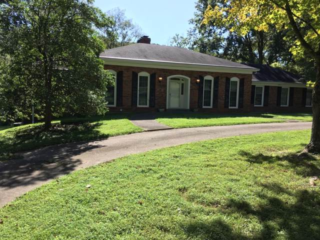 230 River Valley Road, Frankfort, KY 40601 (MLS #1921675) :: The Lane Team