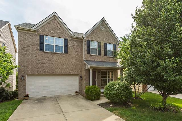 616 Stansberry Cove, Lexington, KY 40509 (MLS #1921685) :: Nick Ratliff Realty Team