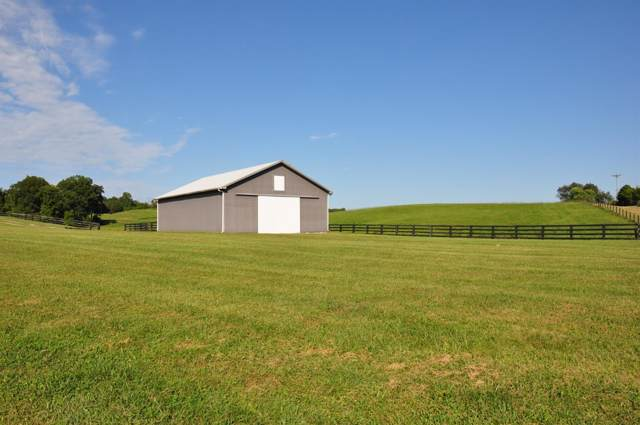 1389 Richland Road, Falmouth, KY 41040 (MLS #1921704) :: Nick Ratliff Realty Team