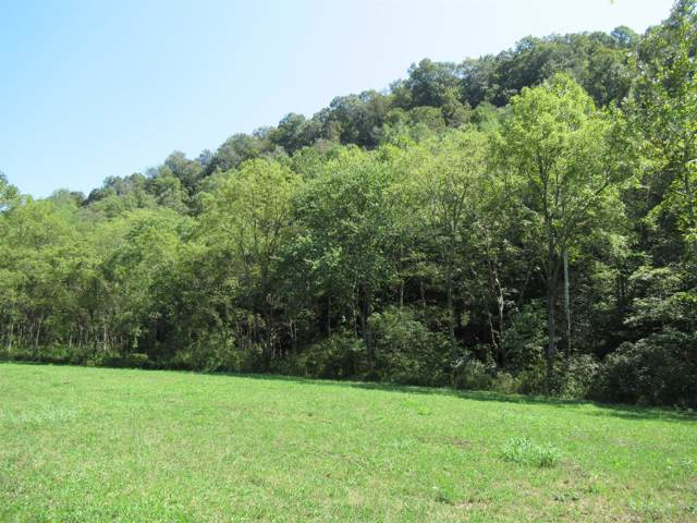 999 Climax Rd, Mt Vernon, KY 40456 (MLS #1921714) :: Nick Ratliff Realty Team