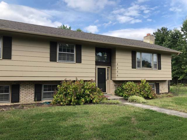 3406 Bay Leaf Drive, Lexington, KY 40502 (MLS #1921719) :: Nick Ratliff Realty Team