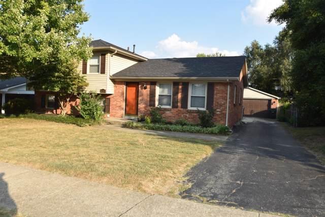 1743 Harrogate Road, Lexington, KY 40505 (MLS #1921731) :: Nick Ratliff Realty Team