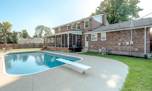 506 Jamestown Court, Frankfort, KY 40601 (MLS #1921737) :: Nick Ratliff Realty Team
