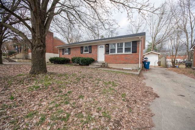 3503 Brookview Drive, Lexington, KY 40517 (MLS #1921746) :: Nick Ratliff Realty Team