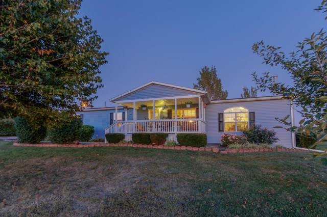 340 Russell Cave Road, Paris, KY 40361 (MLS #1921752) :: The Lane Team