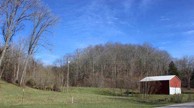 5380 Little South Road, Gravel Switch, KY 40328 (MLS #1921757) :: Nick Ratliff Realty Team