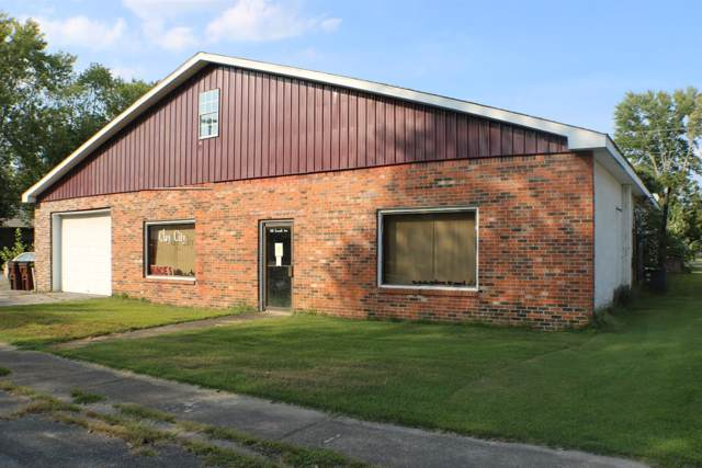 340 7th Ave, Clay City, KY 40312 (MLS #1921759) :: The Lane Team
