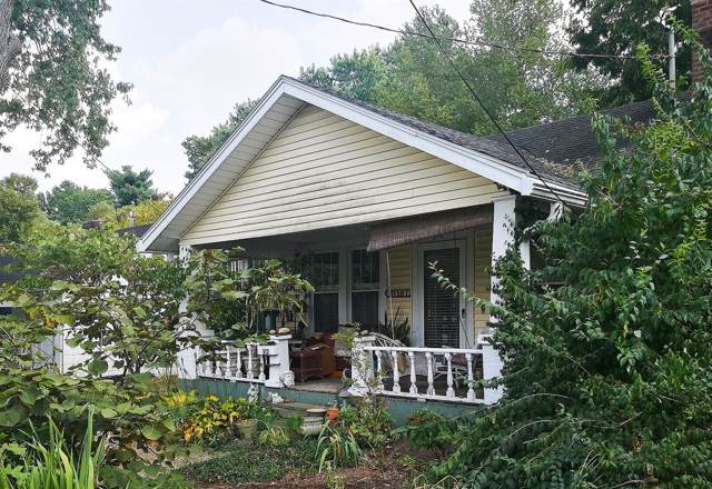 312 Sherman Avenue, Lexington, KY 40502 (MLS #1921765) :: The Lane Team