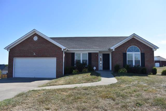 100 Tom Spragens Rd, Danville, KY 40422 (MLS #1921771) :: Nick Ratliff Realty Team