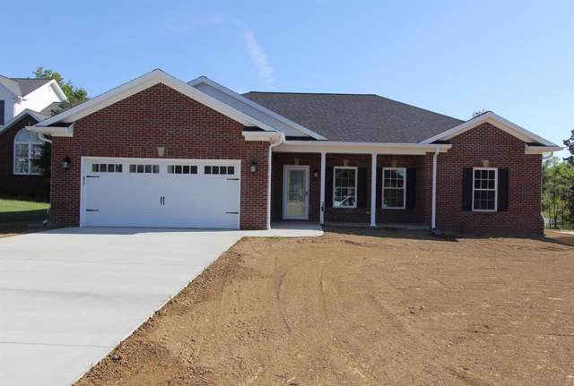 1006 Augusta Drive, Lawrenceburg, KY 40342 (MLS #1921795) :: The Lane Team