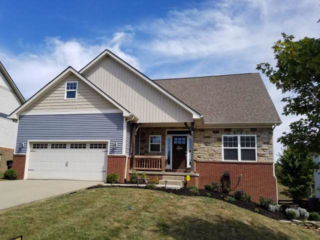 117 Westwoods Drive, Georgetown, KY 40324 (MLS #1921823) :: The Lane Team