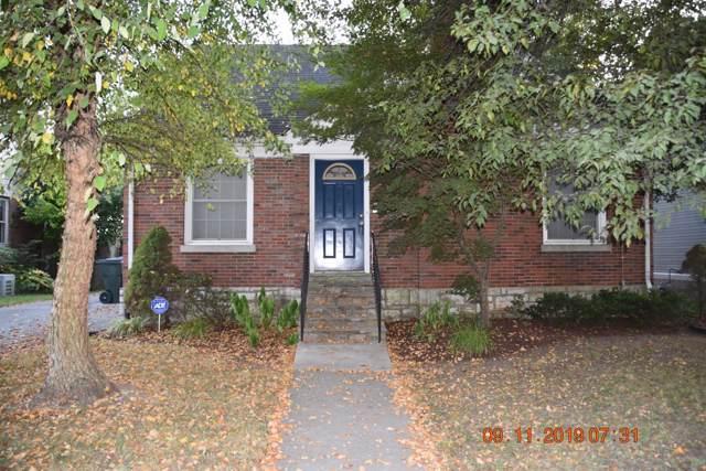 98 Goodrich Avenue, Lexington, KY 40503 (MLS #1921824) :: The Lane Team