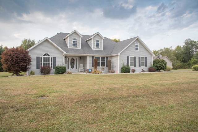 226 Hickory Circle, Hustonville, KY 40437 (MLS #1921834) :: Nick Ratliff Realty Team