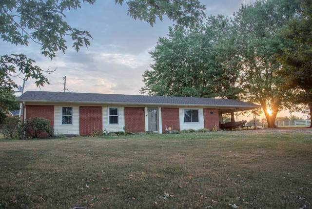 716 Logan Avenue, Danville, KY 40422 (MLS #1921836) :: Nick Ratliff Realty Team