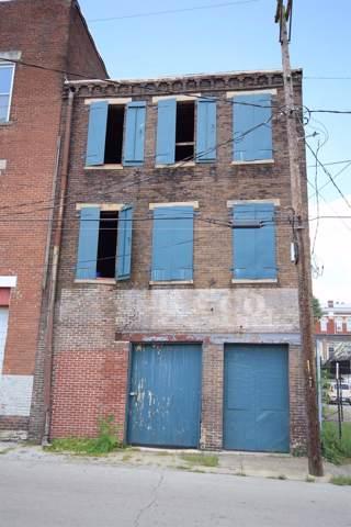 225 Pleasant Street, Paris, KY 40361 (MLS #1921856) :: Nick Ratliff Realty Team