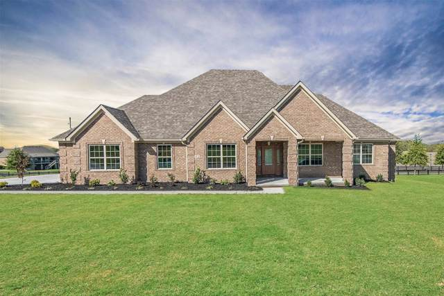 410 Doubletree Court, Richmond, KY 40475 (MLS #1921875) :: Nick Ratliff Realty Team