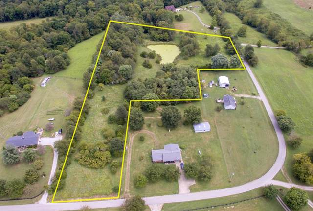 5 Scott Pike, Waddy, KY 40076 (MLS #1921879) :: Nick Ratliff Realty Team