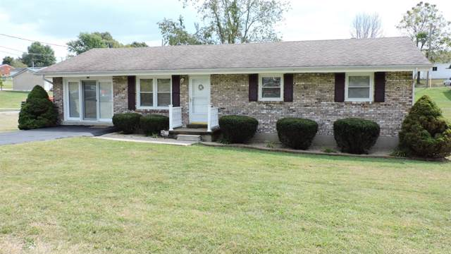 908 Second Street, Mt Sterling, KY 40353 (MLS #1921880) :: Nick Ratliff Realty Team